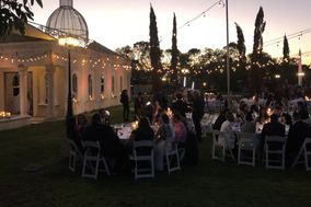 Villa Toscana Miami