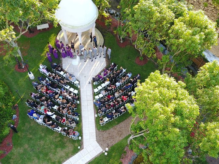 Tmx 1512226261957 58 Dji0002a Homestead, FL wedding venue