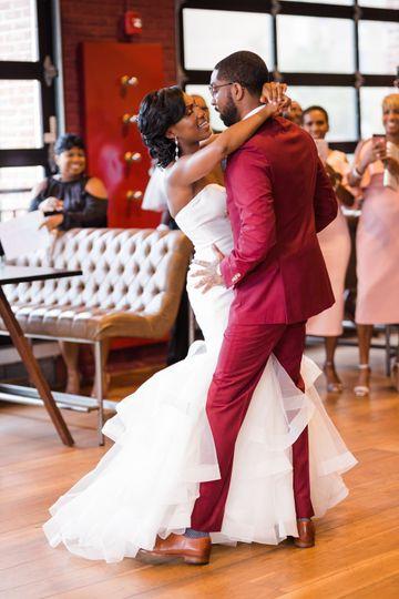 Wedding DJ Raleigh NC