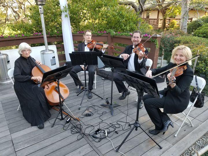Zene Strings-Balboa Park