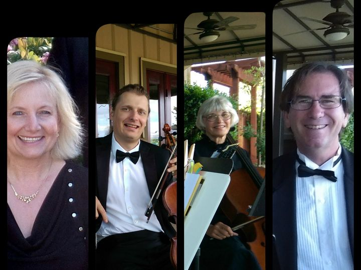 Tmx 1446152128149 Zene String Quartet San Diego, CA wedding ceremonymusic