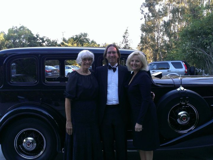 Tmx 1446152245860 Evelyn Steve Eve   10 20 13b San Diego, CA wedding ceremonymusic