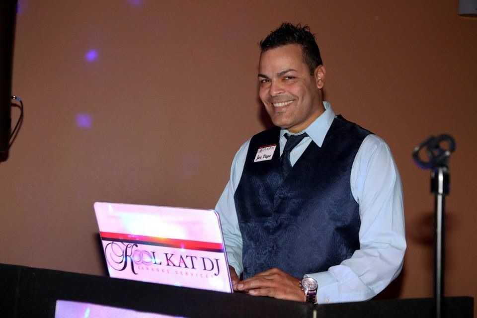 Kool Kat Entertainment