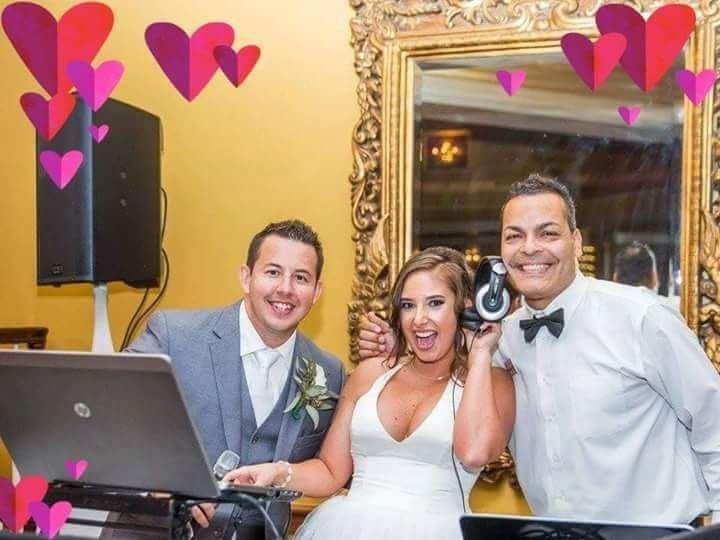 Tmx 01 51 473808 Tampa, Florida wedding dj