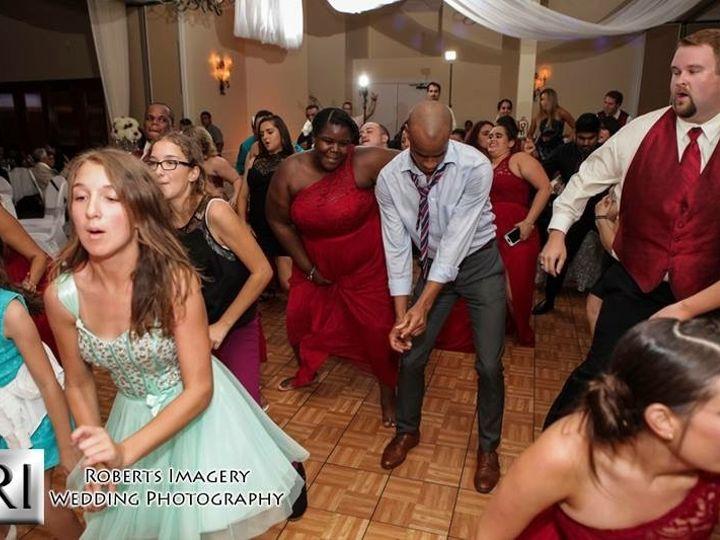 Tmx 1476286552481 Img1120 Tampa, Florida wedding dj