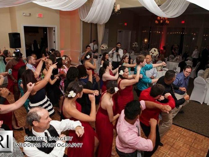 Tmx 1476286565777 Img1122 Tampa, Florida wedding dj