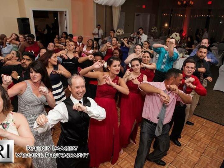 Tmx 1476286590210 Img1124 Tampa, Florida wedding dj
