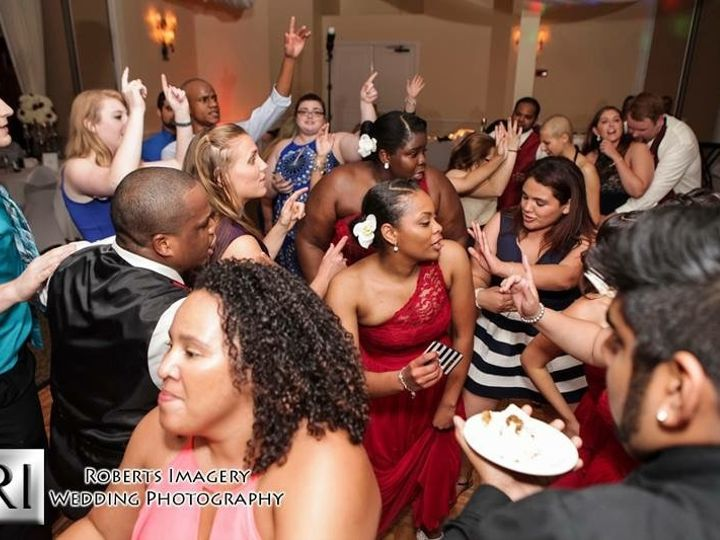 Tmx 1476286610787 Img1143 Tampa, Florida wedding dj