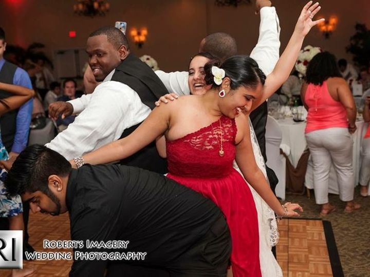 Tmx 1476286629526 Img1146 Tampa, Florida wedding dj