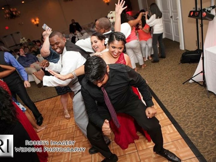 Tmx 1476286635107 Img1147 Tampa, Florida wedding dj