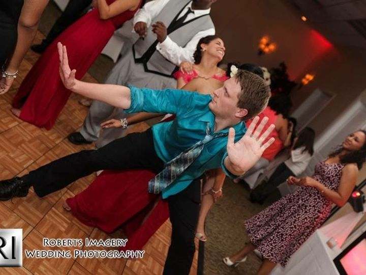 Tmx 1476286641850 Img1148 Tampa, Florida wedding dj