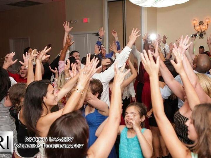 Tmx 1476286667921 Img1152 Tampa, Florida wedding dj