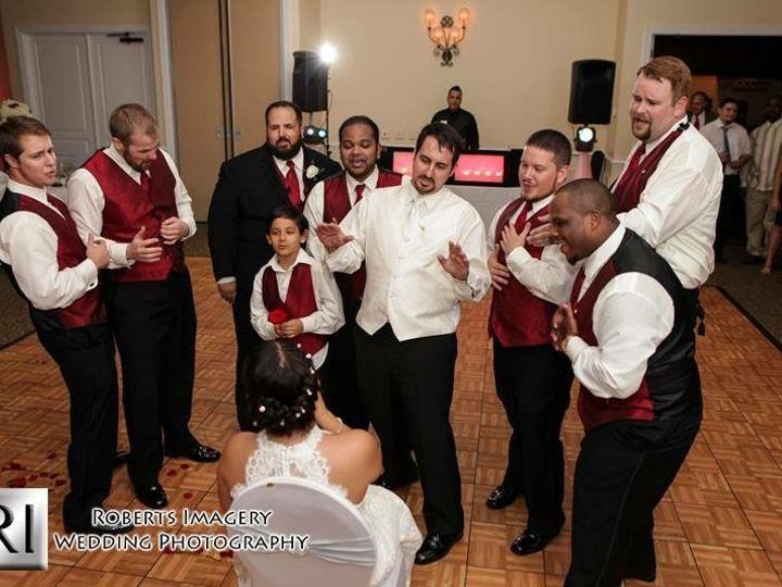 Tmx 1476286673817 Img1153 Tampa, Florida wedding dj