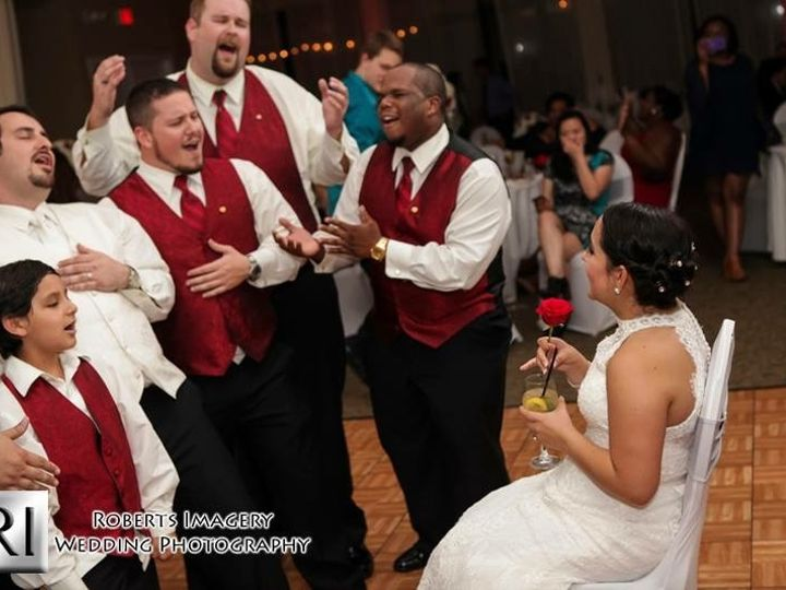 Tmx 1476286685696 Img1155 Tampa, Florida wedding dj