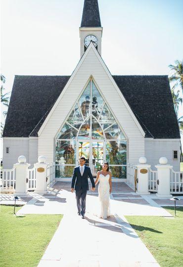 Grand Wailea Chapel