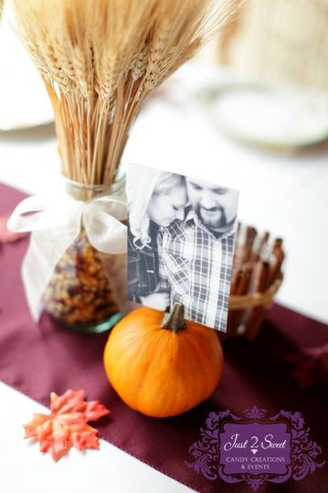 Photo Credit: Rebecca Rivera Photography Branding Watermark of Just 2 Sweet Candy Creations & Events