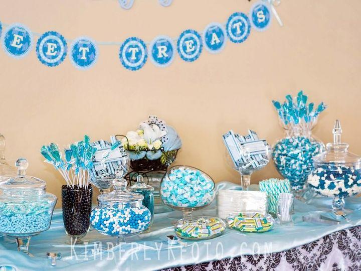 Tmx 1367359117130 Buffet2 Lompoc, CA wedding favor