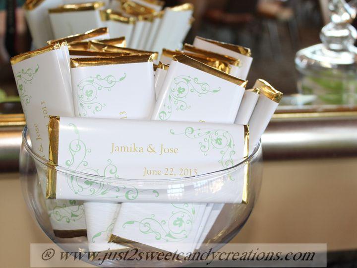 Tmx 1372038693400 049 Lompoc, CA wedding favor