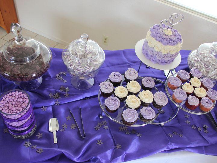 Tmx 1379884195021 052 Lompoc, CA wedding favor