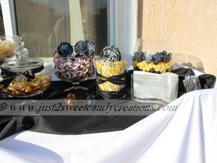 Tmx 1389042729727 Cabrillo Theme  Lompoc, CA wedding favor
