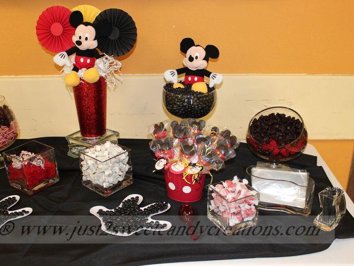 Tmx 1389584381835 Mickey Lompoc, CA wedding favor