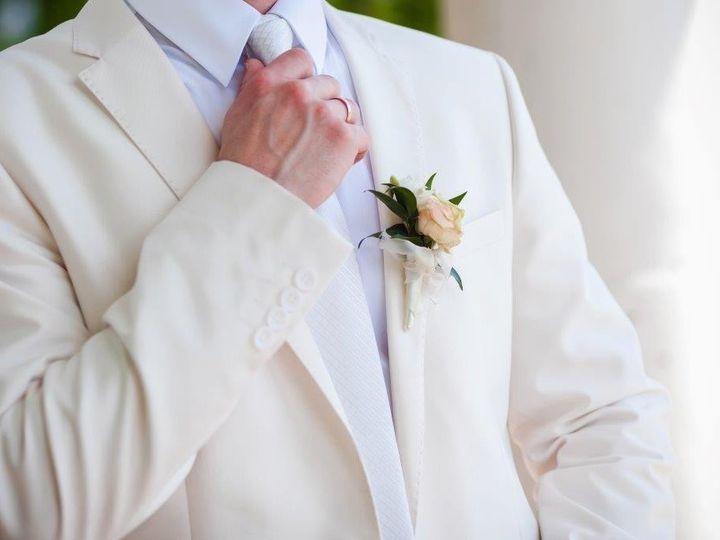 Tmx 1461717236995 White Tuxedo El Cerrito, California wedding dress