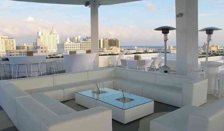 SKYDECK Rooftop Miami