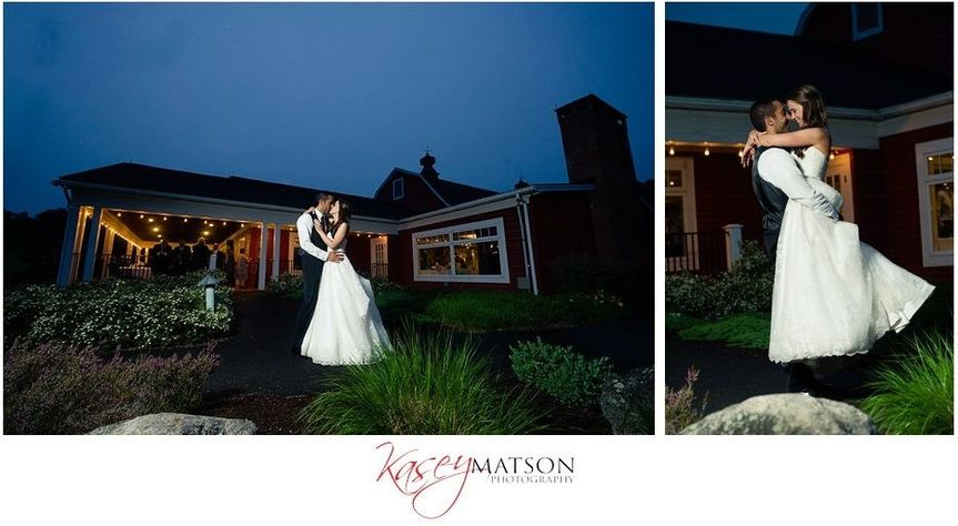 Deborah & Ronnie, Kasey Matson Photography