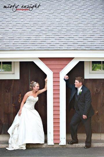 Heidi & Ben, Misty Enright Photography