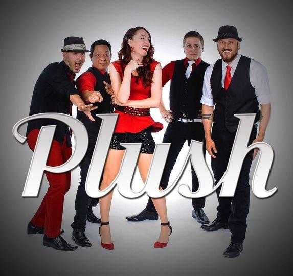 Plush Party Band