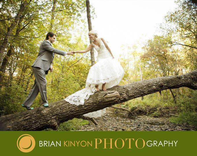 Brian Kinyon Photography