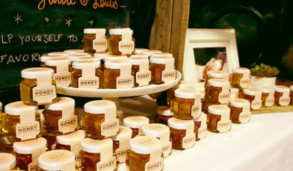 Ames Farm Honey