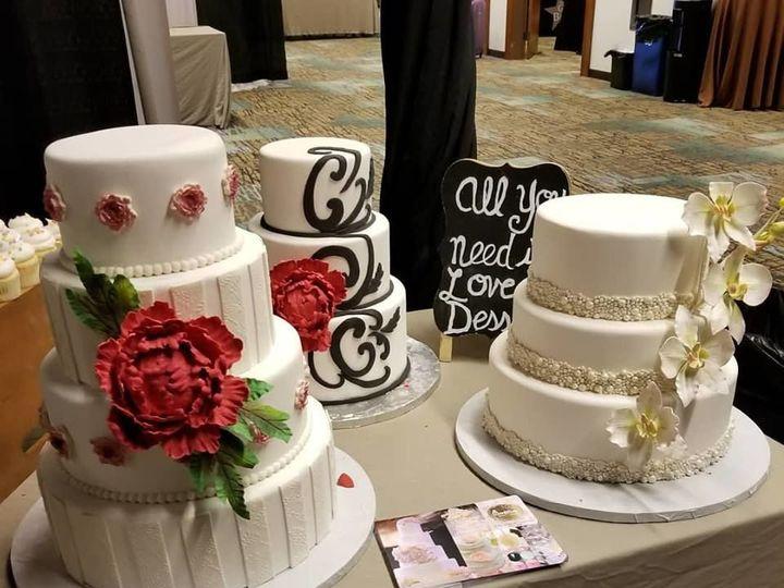 Tmx 1531149008 A7e10a7dc0eb7bc8 1531149007 6e9cfcf6c69392d7 1531148989871 7 27066961 101561442 Brockton, MA wedding cake