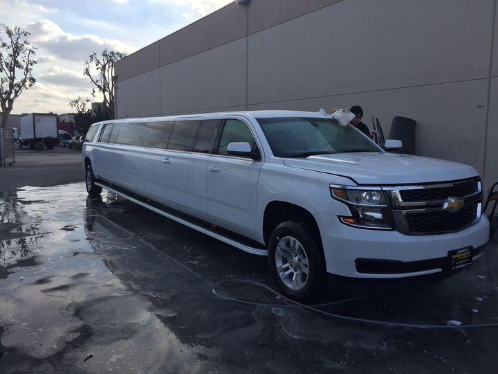 Tmx 1482540139212 Suvext Le Roy, NY wedding transportation
