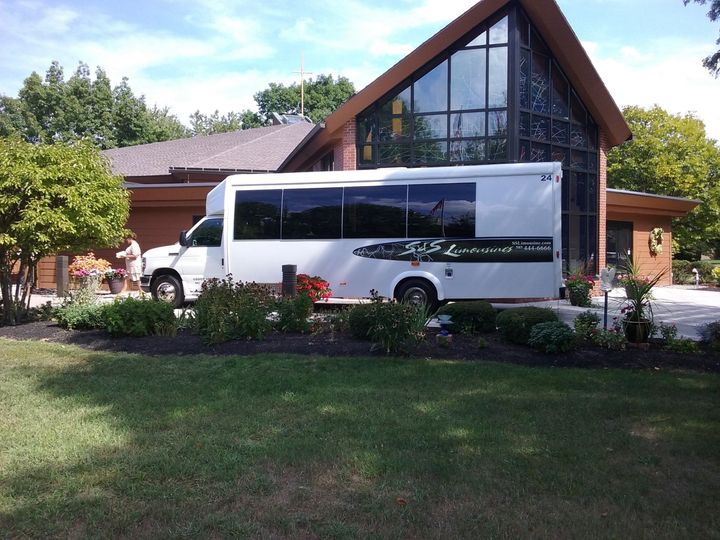 Tmx 1482609182687 Galepic Le Roy, NY wedding transportation