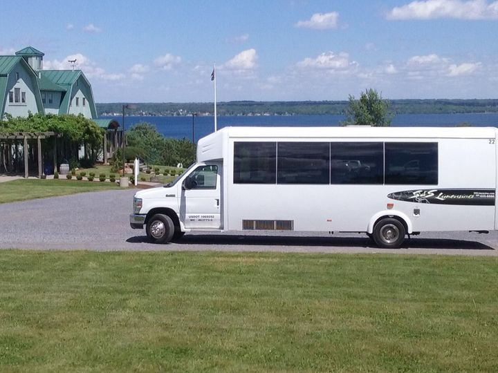 Tmx 1482957704742 Limop13 Le Roy, NY wedding transportation