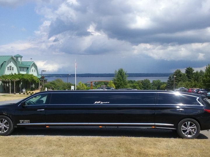 Tmx 1482957743976 Inf60atfoxrun Le Roy, NY wedding transportation