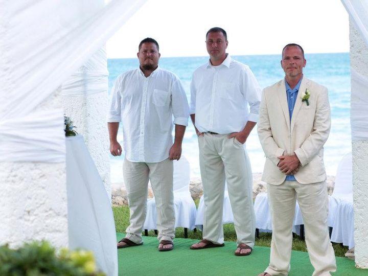 Tmx 1415826503916 3127152128338808595696436678n Eureka wedding travel
