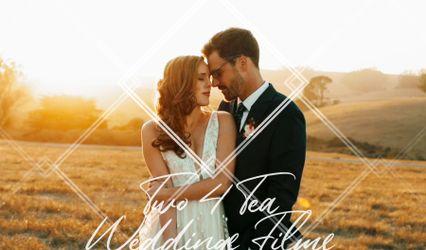 Two 4 Tea Wedding Films