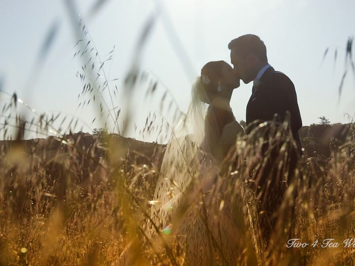 Tmx 1472795548957 Backlit Couplewm Campbell, CA wedding videography