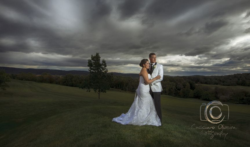 The View At Morgan Hill Venue Easton Pa Weddingwire