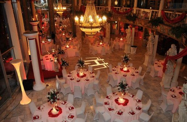 Tmx 1379447893701 Kapok Special Event Center Garden Ballroom10 Clearwater, Florida wedding venue