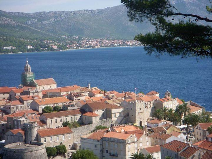 Korchula Croatia