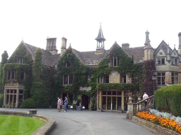 Tmx 1428988057002 Manor House Lake Forest wedding travel