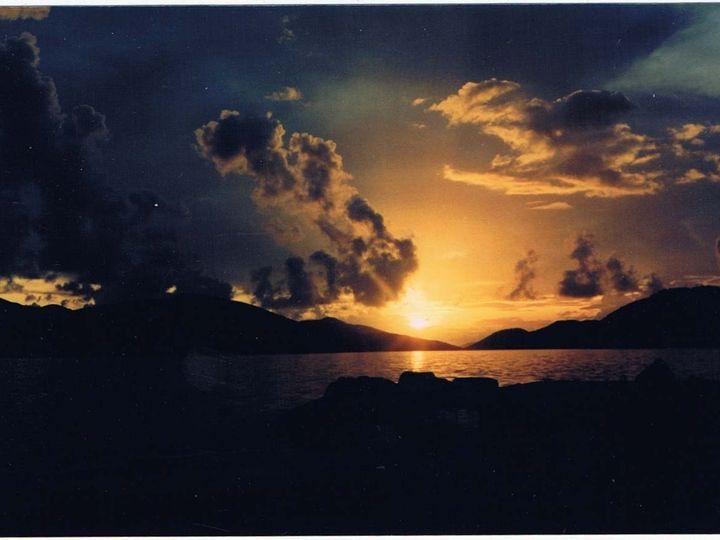 Tmx 1465488996847 Sunset Lake Forest wedding travel