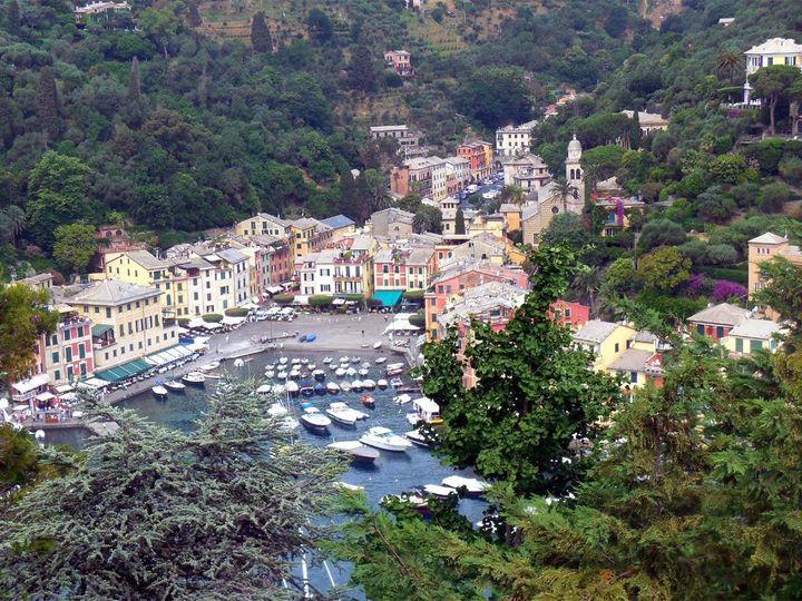 Tmx 1516326247 9c1eb91135546fa2 1516326246 948f7edd8747a405 1516326237503 8 Portofino From Cas Lake Forest wedding travel