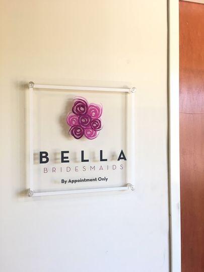 Suite B for Bella