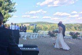 Wedding Music By Dave Becherer
