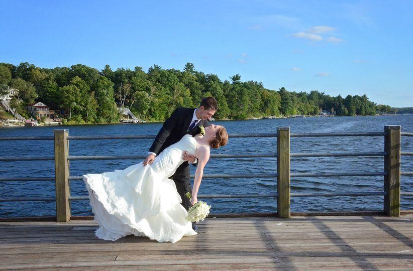 Lebeau Boudoir & Weddings