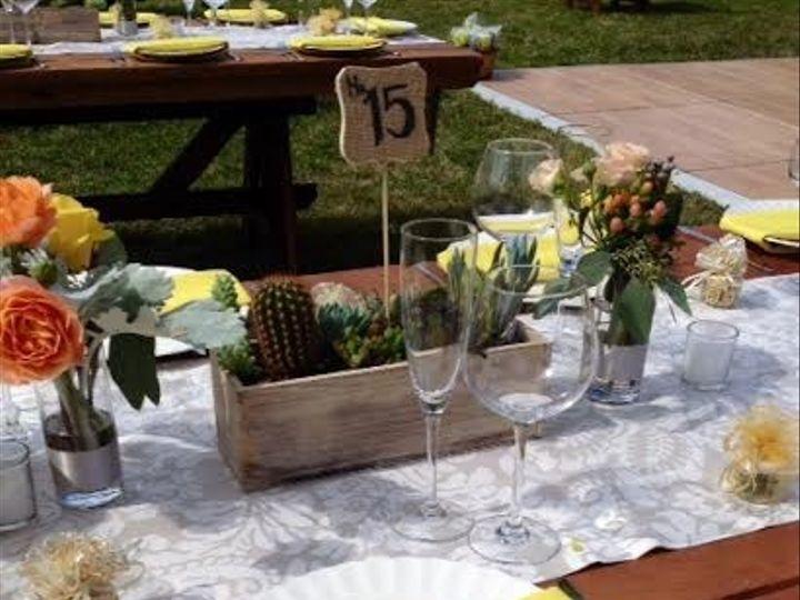Tmx 1436843686225 Bwf Place Setting Aptos, CA wedding catering